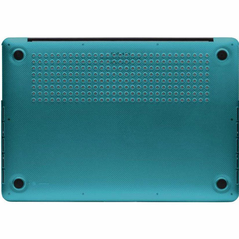 CL90060 Incase Hardshell Case for Macbook Pro Retina 15 inch Blue Peacock Colour