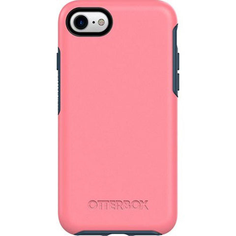 iphone se 2020 pink case symmetry case from otterbox australia. buy online with afterpay payment and get free shipping australia wide