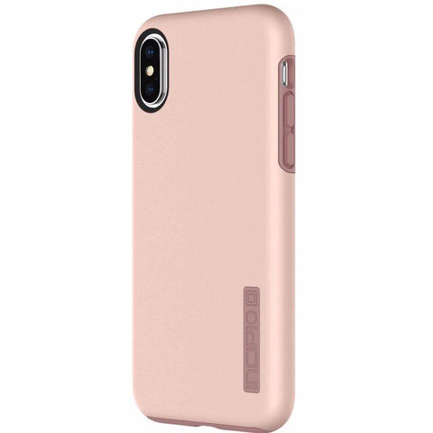 Shop Australia stock INCIPIO DUALPRO PROTECTIVE CASE FOR IPHONE XS/X - IRIDESCENT ROSE GOLD with free shipping online. Shop Incipio collections with afterpay