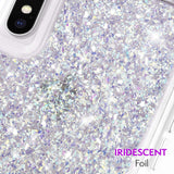 Shop Australia stock CASEMATE TWINKLE GLITTER FOIL CASE FOR IPHONE XS/X - STARDUST with free shipping online. Shop Casemate collections with afterpay