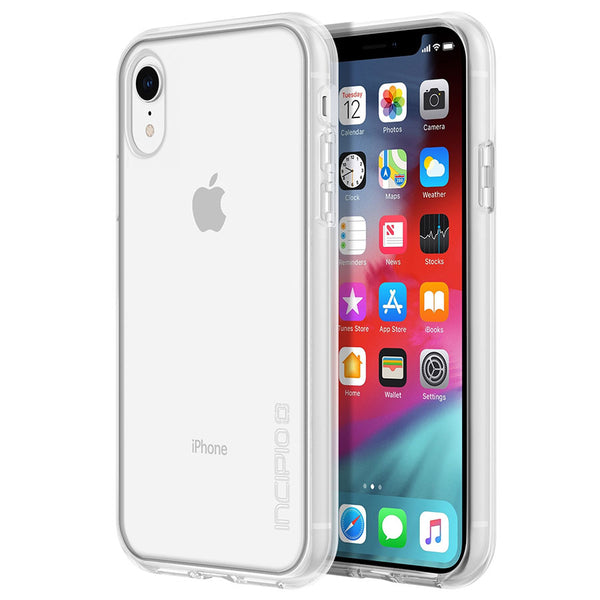 iphone xr case with drop protection from incipio