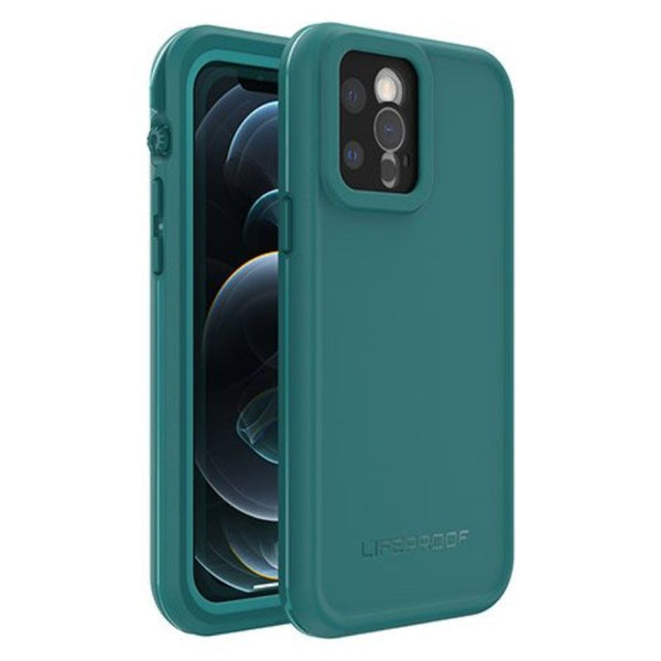 Apple iPhone 12 pro max waterproof case modern design from lifeproof comes with with free express Australia shipping & local warranty.