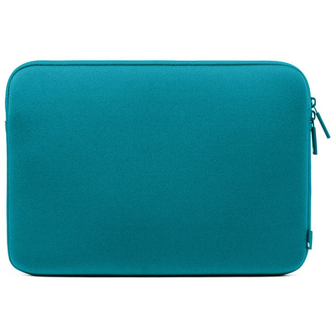 Durable incase neoprene classic sleeve for macbook 15 inch - blue peacock Colour
