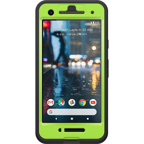 LIFEPROOF FRE WATERPROOF CASE FOR GOOGLE PIXEL 2 - NIGHT LITE Australia Stock