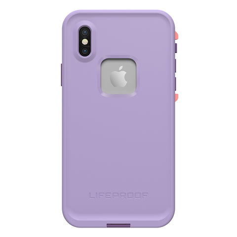 buy genuine lifeproof fre waterproof case for iphone x with free shipping only at syntricate