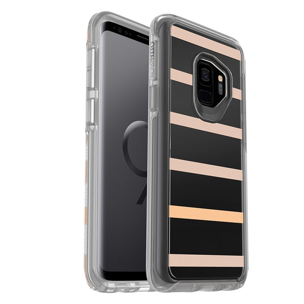 Shop Australia stock OTTERBOX SYMMETRY CLEAR GRAPHICS CASE FOR GALAXY S9 - INSIDE THE LINE with free shipping online. Shop OtterBox collections with afterpay