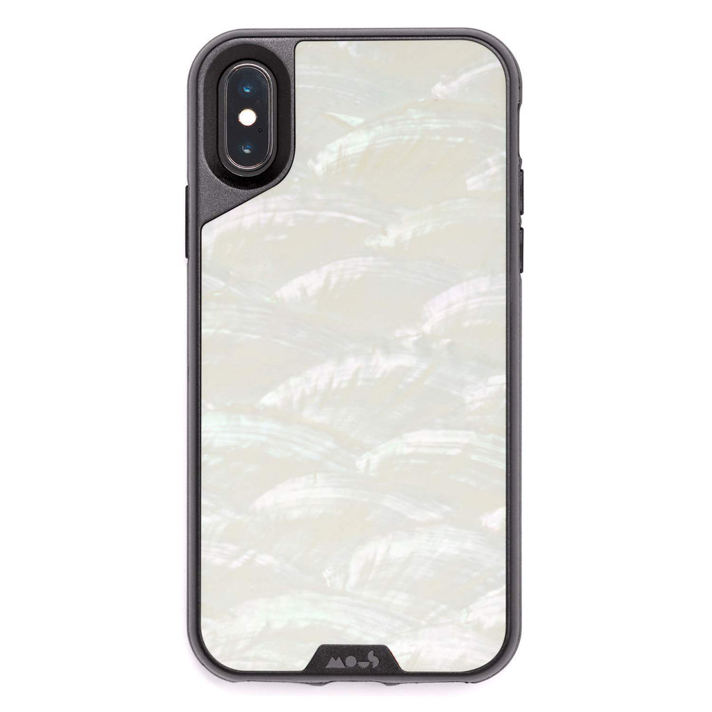 iPhone XS Max Mous white case Australia Australia Stock