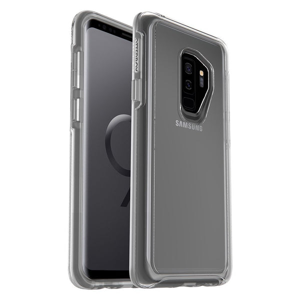 Shop Australia stock OTTERBOX SYMMETRY CLEAR CASE FOR GALAXY S9 PLUS - CLEAR with free shipping online. Shop OtterBox collections with afterpay