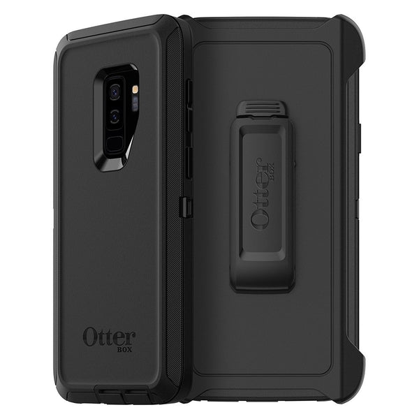 Shop Australia stock OTTERBOX DEFENDER SCREENLESS EDITION CASE FOR GALAXY S9 PLUS - BLACK with free shipping online. Shop OtterBox collections with afterpay