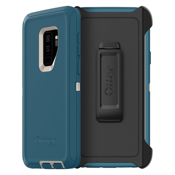 Shop Australia stock OTTERBOX DEFENDER SCREENLESS EDITION CASE FOR GALAXY S9 PLUS - BIG SUR with free shipping online. Shop OtterBox collections with afterpay