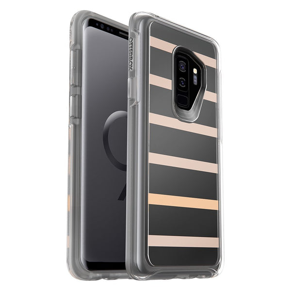 Shop Australia stock OTTERBOX SYMMETRY CLEAR GRAPHICS CASE FOR GALAXY S9 PLUS - INSIDE THE LINE with free shipping online. Shop OtterBox collections with afterpay