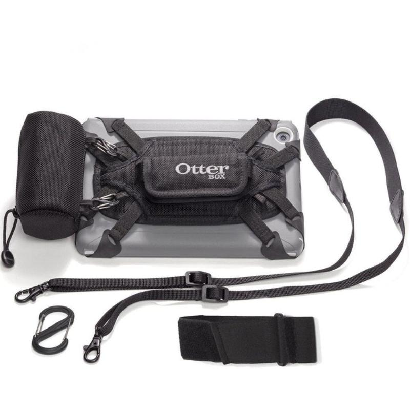 Place to buy genuine and original products from OtterBox Utility Latch Hand/Shoulder Strap for 7-8 inch Tablets/iPad Mini - Black. Free shipping Australia wide. Australia Stock