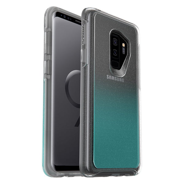 Shop Australia stock OTTERBOX SYMMETRY CLEAR GRAPHICS CASE FOR GALAXY S9 PLUS - ALOHA OMBRE with free shipping online. Shop OtterBox collections with afterpay