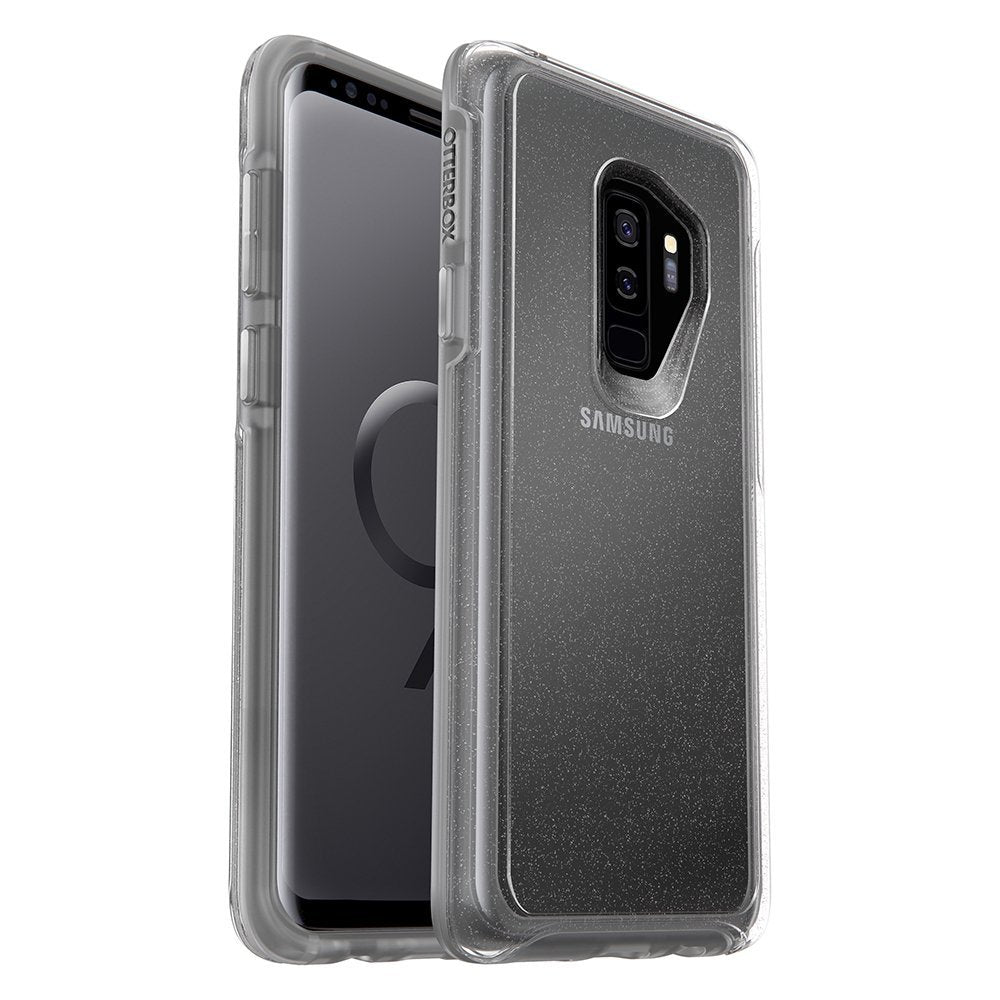 OTTERBOX SYMMETRY CLEAR CASE FOR GALAXY S9 PLUS - STARDUST Australia Stock