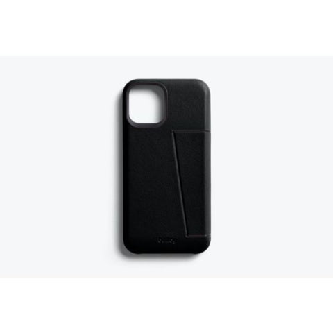 "Shop Australia stock BELLROY 3 Card Leather Case For iPhone 12 Mini (5.4"") - Black with free shipping online. Shop Bellroy collections with afterpay"