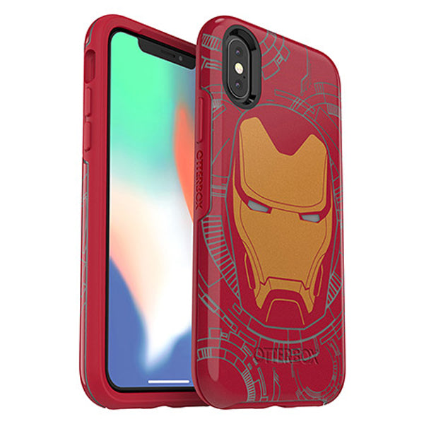 Get the latest designer series case from otterbox with iron man graphics the authentic accessories with afterpay & Free express shipping.