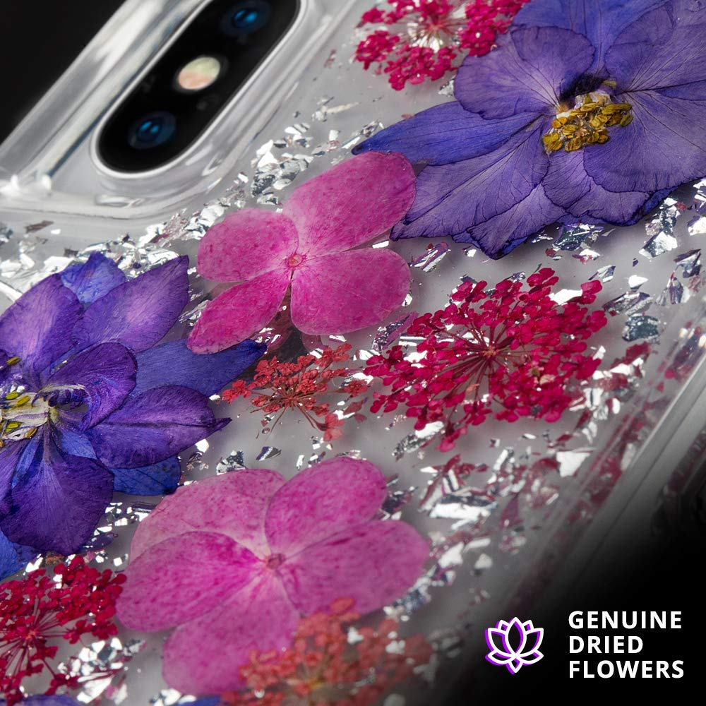 Shop Australia stock CASEMATE KARAT PETALS CASE FOR IPHONE XR - PURPLE PETALS with free shipping online. Shop Casemate collections with afterpay Australia Stock