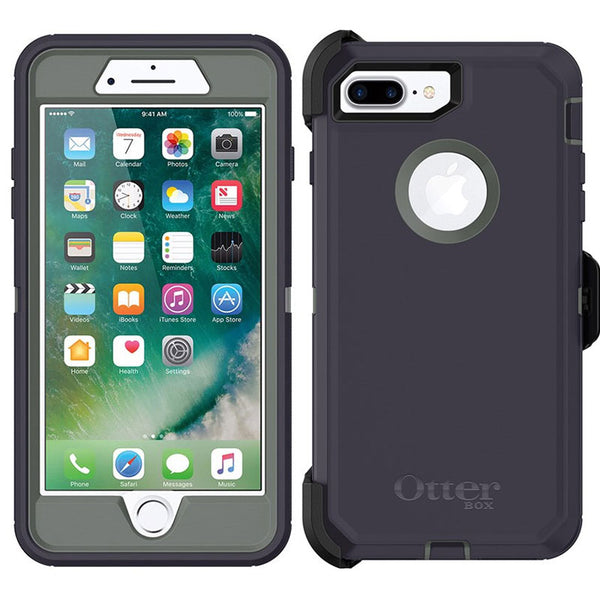 Shop Australia stock Otterbox Defender Rugged Case for iPhone 8 Plus/7 plus - Stormy Peak with free shipping online. Shop OtterBox collections with afterpay