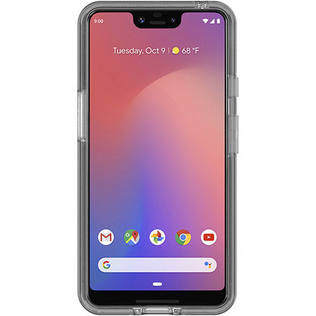 Shop Australia stock OTTERBOX SYMMETRY CLEAR SLIM CASE FOR GOOGLE PIXEL 3 XL - CLEAR with free shipping online. Shop OtterBox collections with afterpay Australia Stock