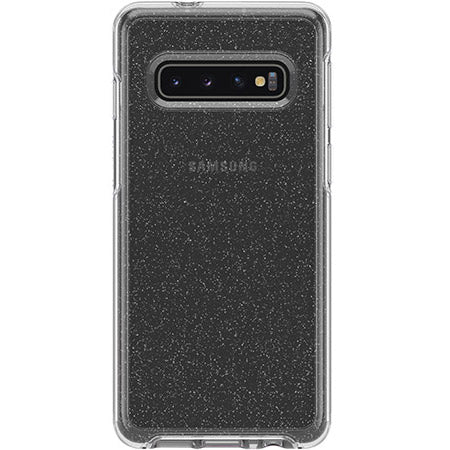 samsung galaxy s10 clear case with glitter. buy onlinw now and get afterpay payment
