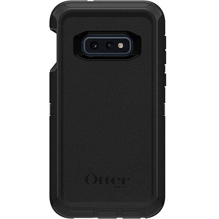 Shop Australia stock OTTERBOX DEFENDER SCREENLESS RUGGED CASE FOR GALAXY S10E (5.8-INCH) - BLACK with free shipping online. Shop OtterBox collections with afterpay Australia Stock
