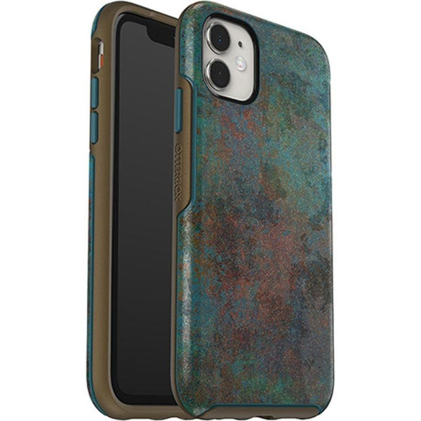 Rusty style design Otterbox Symmetry Case For iPhone 11 with free shipping online. Shop OtterBox collections with afterpay