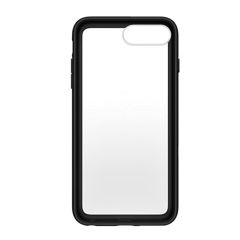 Shop Australia stock SPECK GEMSHELL CASE FOR IPHONE 8 PLUS/7 PLUS - CLEAR/ BLACK with free shipping online. Shop Speck collections with afterpay Australia Stock