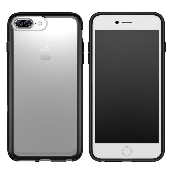 Shop Australia stock SPECK GEMSHELL CASE FOR IPHONE 8 PLUS/7 PLUS - CLEAR/ BLACK with free shipping online. Shop Speck collections with afterpay