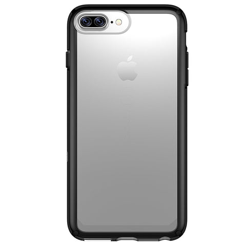 Shop Australia stock SPECK GEMSHELL CASE FOR IPHONE 8/7 - CLEAR/ BLACK with free shipping online. Shop Speck collections with afterpay