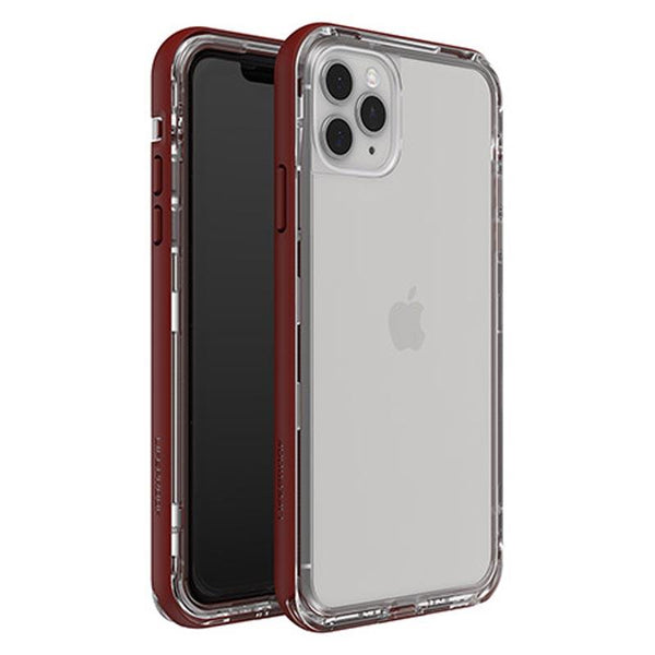 lifeproof case iphone 11 pro next series with great bumper & dust proof protection