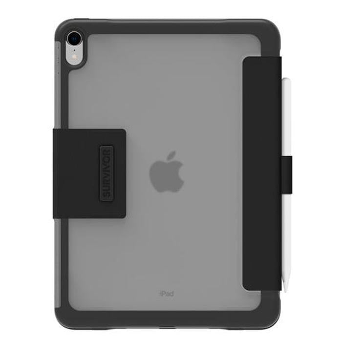 Shop Australia stock GRIFFIN Survivor Tactical Folio Case For iPad 10.2 inch (7th Gen) - Black with free shipping online. Shop Griffin collections with afterpay Australia Stock
