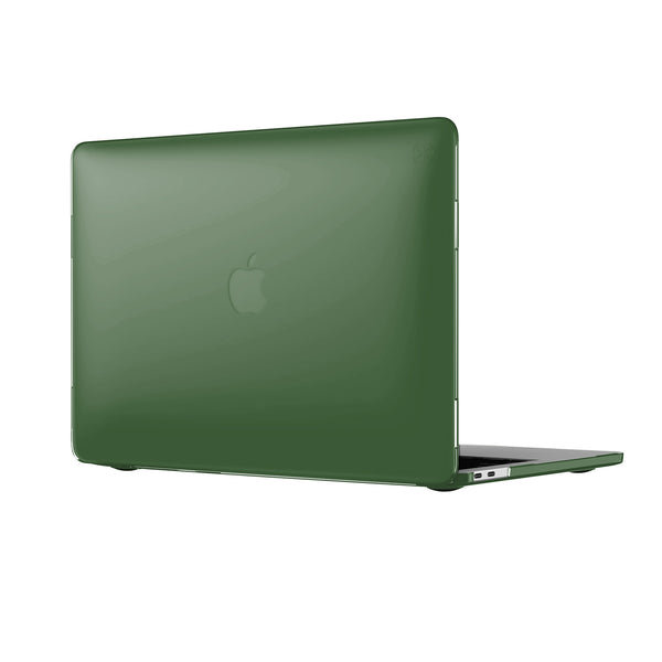 SPECK SMARTSHELL HARDSHELL CASE FOR MACBOOK PRO 13 INCH (USB-C) - DUSTY GREEN