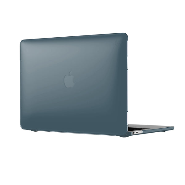 SPECK SMARTSHELL HARDSHELL CASE FOR MACBOOK PRO 15 INCH W/TOUCH BAR - MARINE BLUE