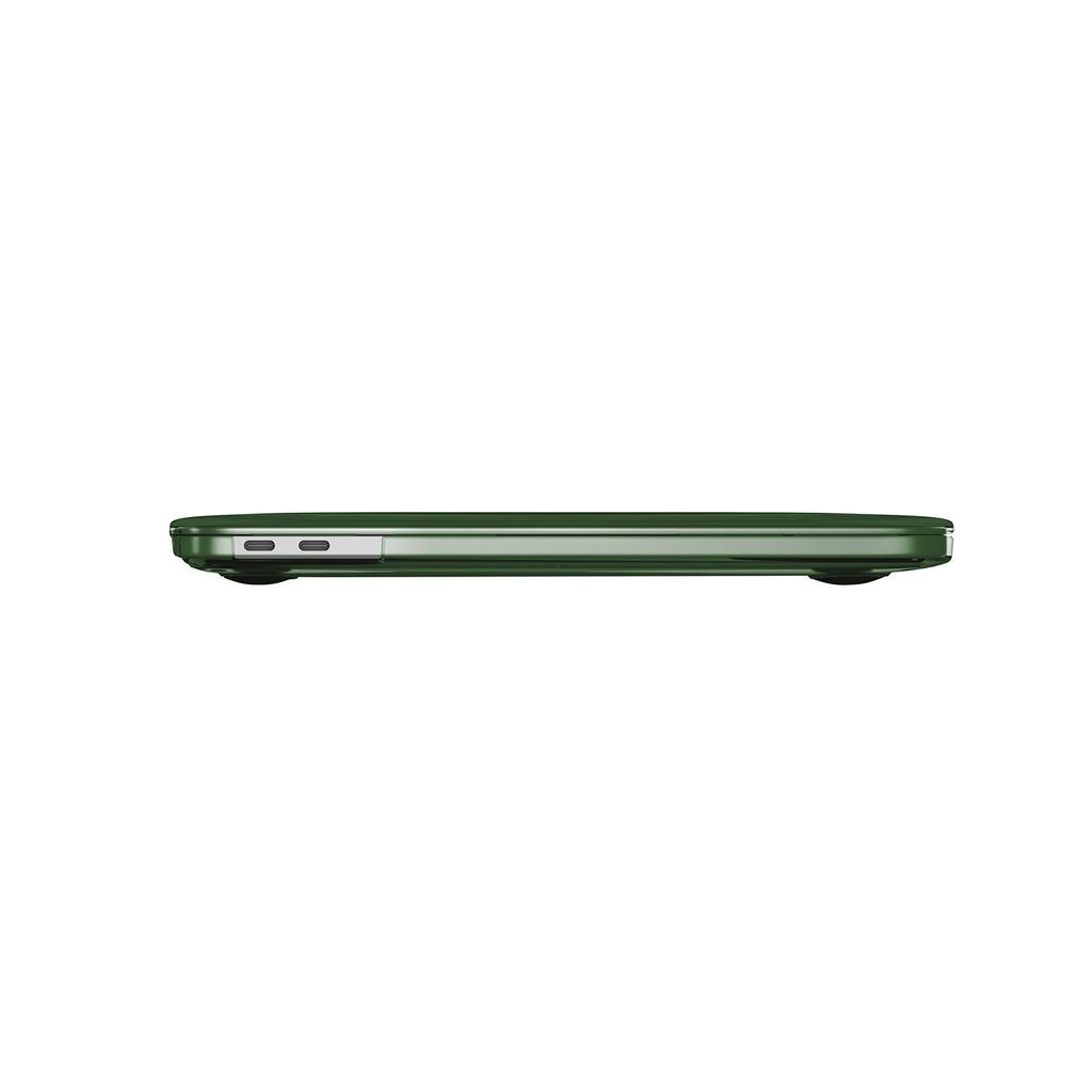 Shop Australia stock SPECK SMARTSHELL HARDSHELL CASE FOR MACBOOK PRO 15 INCH W/TOUCH BAR - DUSTY GREEN with free shipping online. Shop Speck collections with afterpay Australia Stock
