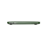 SPECK SMARTSHELL HARDSHELL CASE FOR MACBOOK PRO 15 INCH W/TOUCH BAR - DUSTY GREEN
