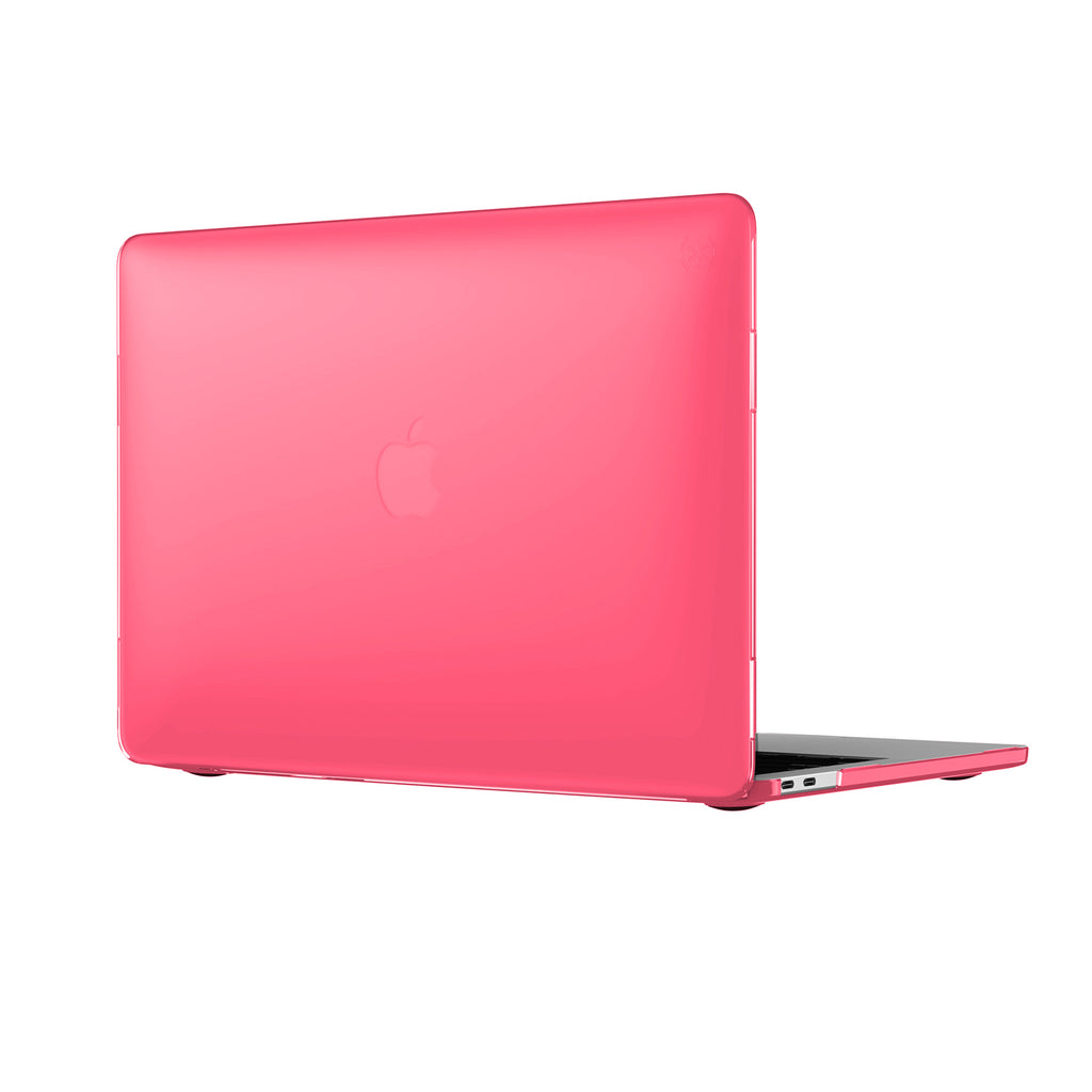 SPECK SMARTSHELL HARDSHELL CASE FOR MACBOOK PRO 13 INCH (USB-C) - ROSE PINK Australia Stock