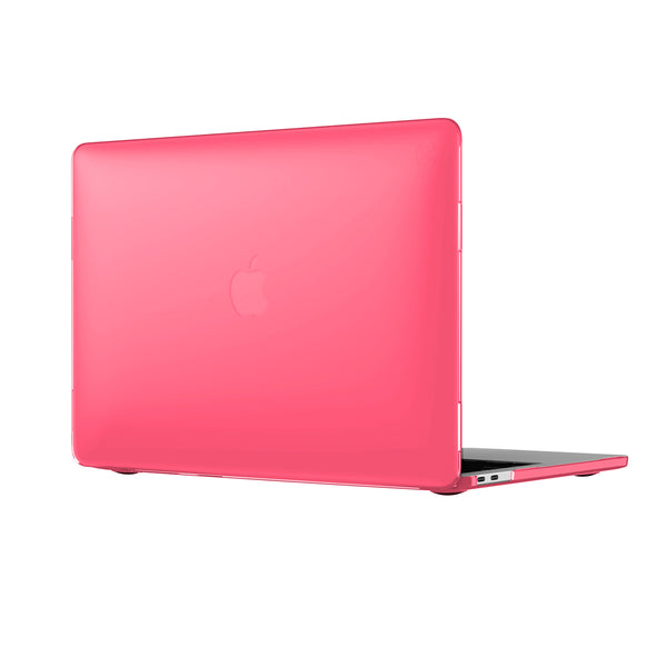 SPECK SMARTSHELL HARDSHELL CASE FOR MACBOOK PRO 15 INCH W/TOUCH BAR - ROSE PINK