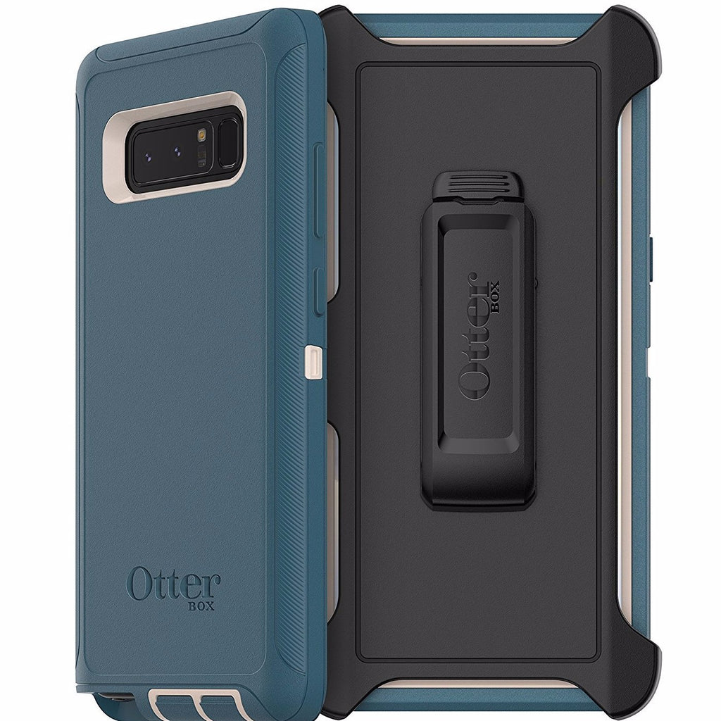 store to buy Otterbox Defender Screenless Edition Rugged Case For Galaxy Note 8 - Beige. Genuine and authentic from authorized distributor offer free shipping australia wide. Australia Stock