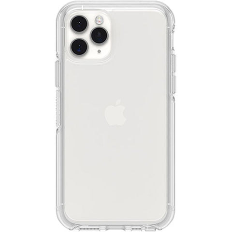 "Shop Australia stock Otterbox Symmetry Clear Case For iPhone 11 Pro Max (6.5"") - Clear with free shipping online. Shop OtterBox collections with afterpay"