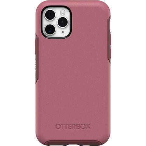 "Shop Australia stock Otterbox Symmetry Case For iPhone 11 Pro (5.8"") - Beguiled Rose with free shipping online. Shop OtterBox collections with afterpay"