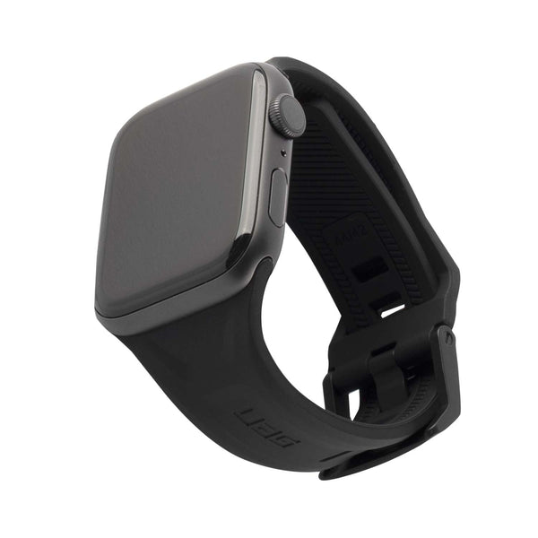 buy online local stock apple watch 44mm/42mm silicone case with afterpay payment