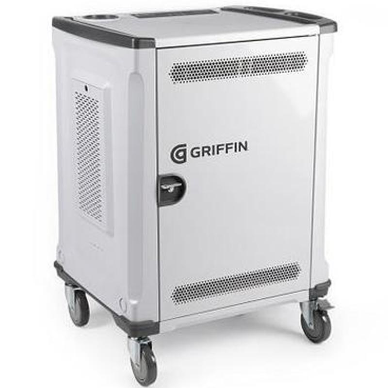 Griffin Multidock 32 Bay Charge Cart Australia Australia Stock