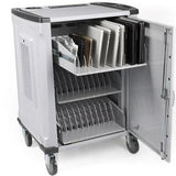 Griffin Multidock 32 Bay Charge Cart For Ipad/laptop/chrome Book
