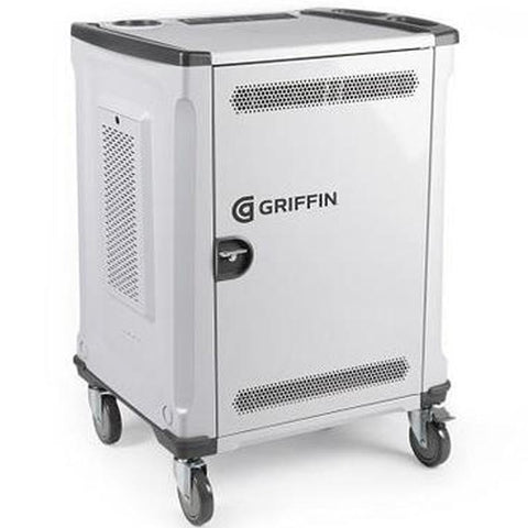 Griffin Multidock 32 Bay Charge Cart Australia