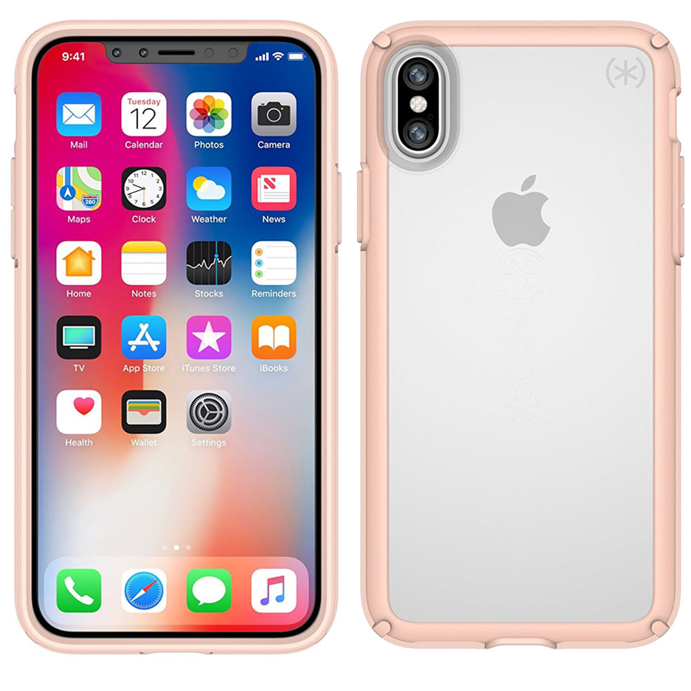 Place to buy new and the lowest price speck iphone xs iphone x pink woman case Australia Australia Stock
