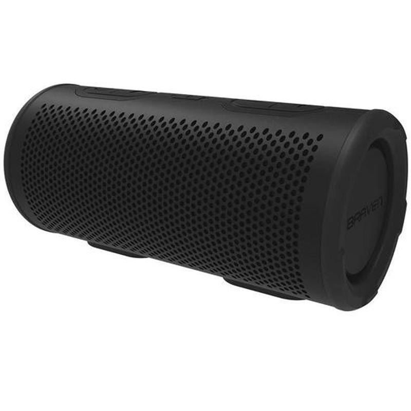 Braven Stryde 360 Degree Sound Waterproof Bluetooth Speaker Australia Australia Stock