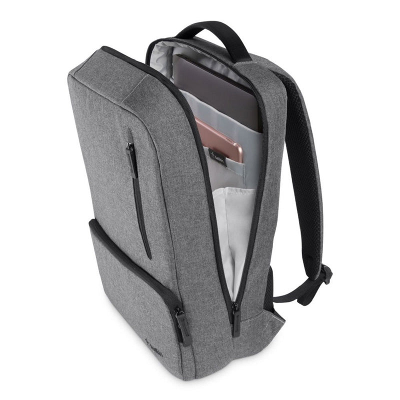 Shop Australia stock BELKIN CLASSIC PRO MESSENGER BACKPACK BAG For MACBOOK/LAPTOP UPTO 15.6 INCH - DARK GREY with free shipping online. Shop Belkin collections with afterpay Australia Stock
