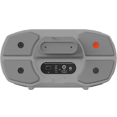 Shop Australia stock BRAVEN READY ELITE ACTIVE WATERPROOF BLUETOOTH OUTDOOR SPEAKER - GREY with free shipping online. Shop BRAVEN collections with afterpay