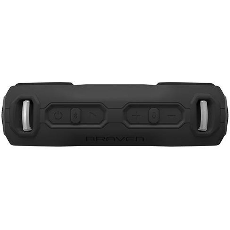 Shop Australia stock BRAVEN READY PRIME WATERPROOF BLUETOOTH OUTDOOR SMART SPEAKER - BLACK with free shipping online. Shop BRAVEN collections with afterpay Australia Stock