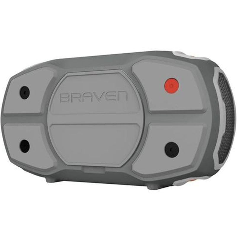 Ready Prime Waterproof Bluetooth Outdoor Smart Speaker Braven Australia Stock